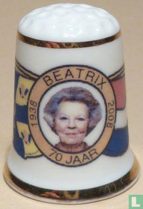 Koningin Beatrix 70