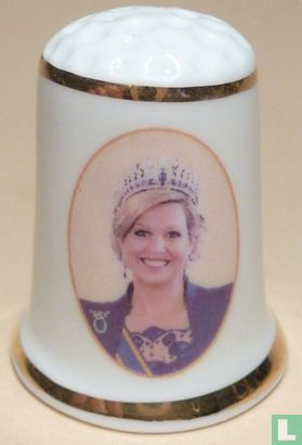 H.M. Koningin Maxima - Image 1