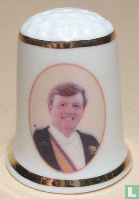 Z.M. Koning Willem Alexander(NL) - Image 1