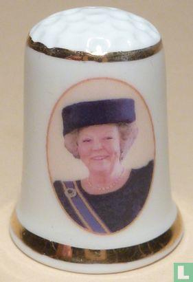 H.K.H. Prinses Beatrix (NL) - Image 1