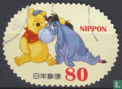 Japan [JPN] - Winnie the Pooh