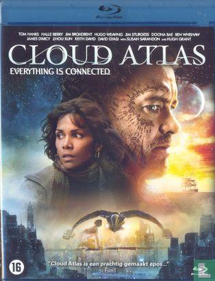 Blu-ray - Cloud Atlas
