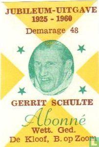 Gerrit Schulte Demarage 48