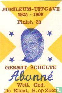 Gerrit Schulte Finish 33