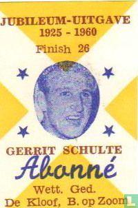 Gerrit Schulte Finish 26