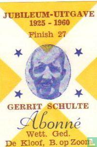 Gerrit Schulte Finish 27