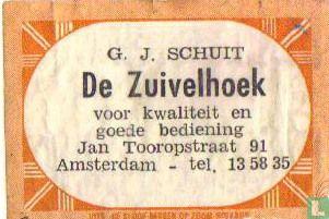 De Zuivelhoek - G.J.Schuit