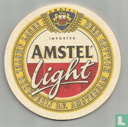 Nederland - Amstel light