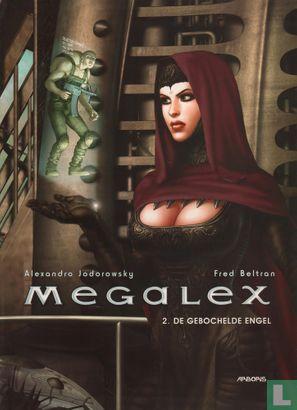 Megalex - De gebochelde engel
