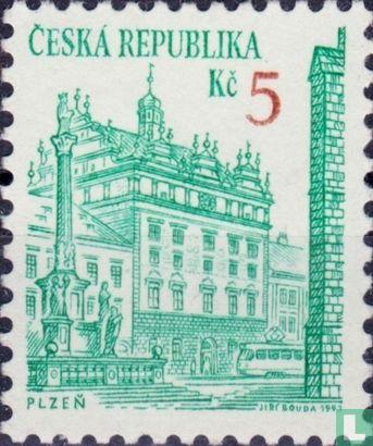 Czechia - Plzeň
