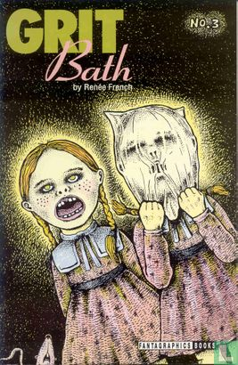 Grit Bath - Grit Bath