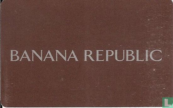 Banana Republic - Bild 1