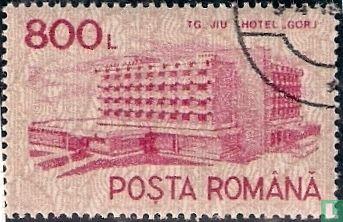 Roumanie [ROU] - Hôtels et auberges