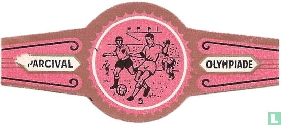 Parcival - [voetbal]