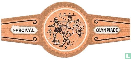 Parcival - [soccer]