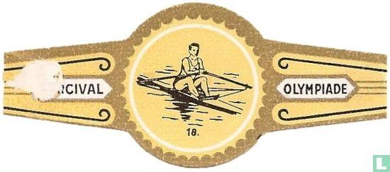 Parcival - [rowing]