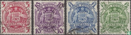 Australia [AUS] - Coat Of Arms