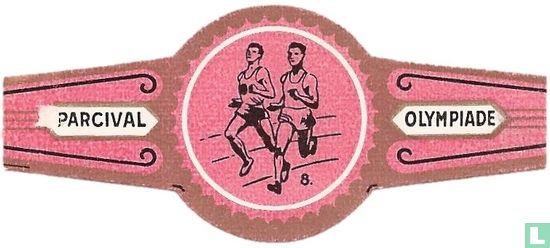 Parcival - [hardlopen]