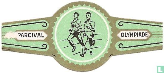 Parcival - [running]