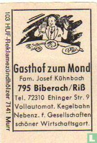 Gasthof zum Mond - Josef Kühnbach