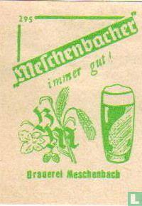 Meschenbacher