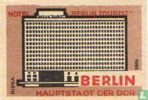 Hotel Berlin Tourist
