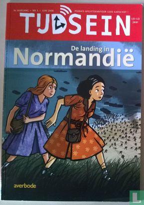 History - De Landing in Normandie