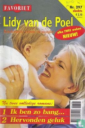 Lidy van de Poel 297 - Image 1