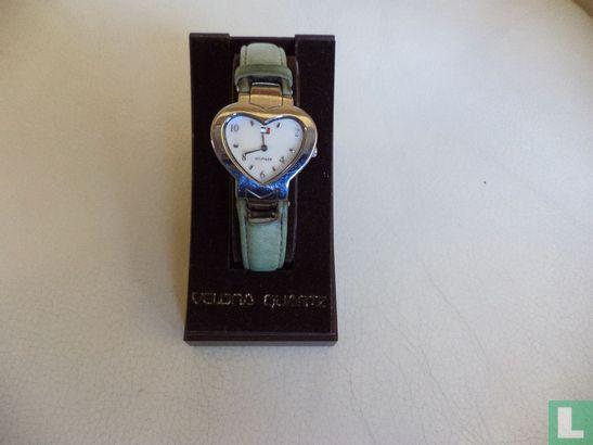 Tommy Hilfiger horloge - Afbeelding 1