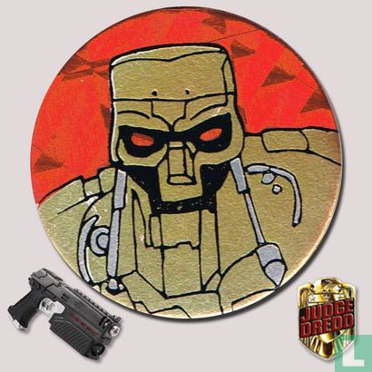 ABC War Robot - Afbeelding 1
