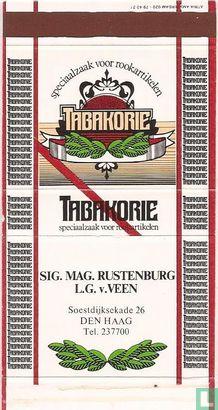 Sig.Mag. Rustenburg L.G. v. Veen