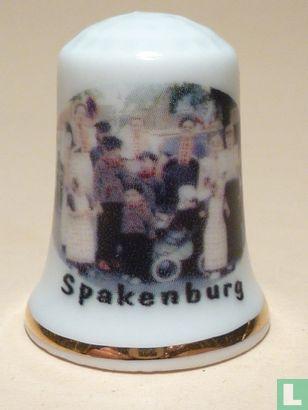 Spakenburg (NL) - Klederdracht