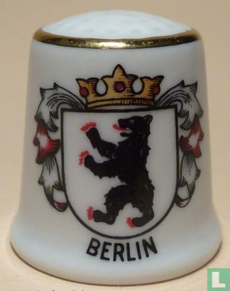 Berlin (D) - Wapen