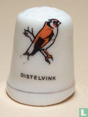 Vogel - Distelvink