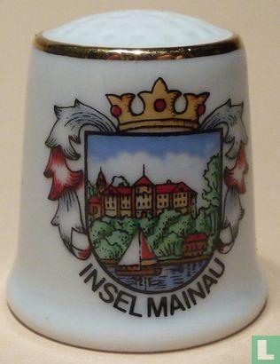 Insel Mainau (D)
