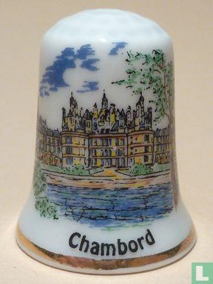 Chambord (F) - Kasteel