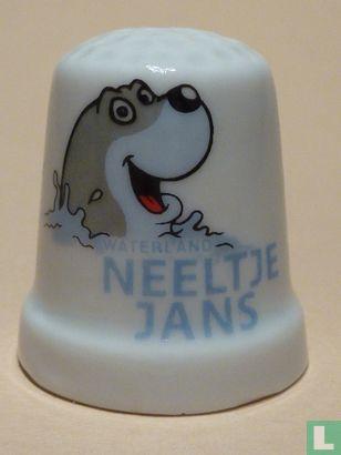 Neeltje Jans (NL) - Zeehond