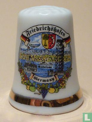 Friedrichshafen (D)
