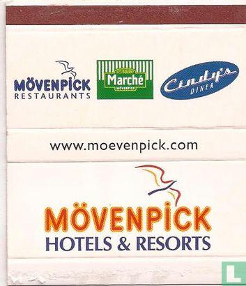 Mövenpick Hotels & Resorts - Image 1