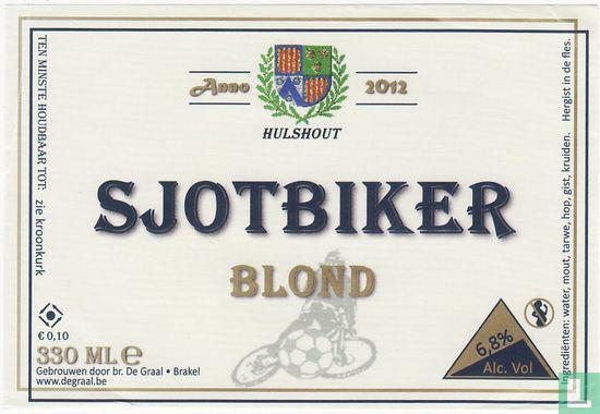 De Graal, Brakel - Sjotbiker