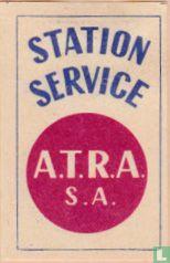 Station Service A.T.R.A.