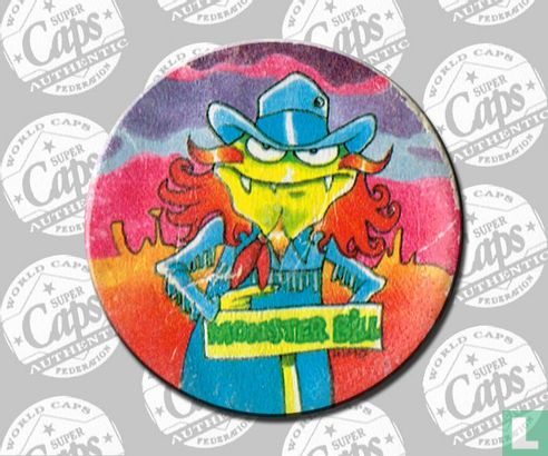 Monster Bill - Afbeelding 1