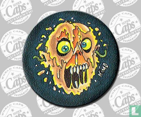 Mad Monster Cap - Afbeelding 1