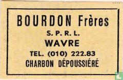 Bourdon Frères