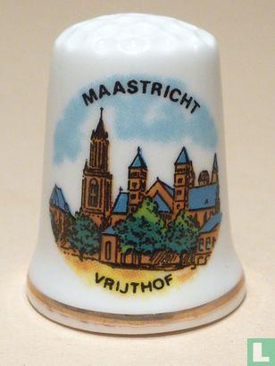 Maastricht (NL) - Vrijthof