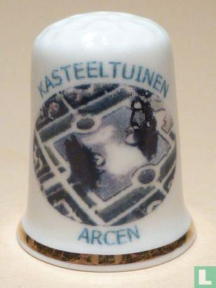Arcen (NL) - Kasteeltuinen
