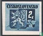 Tsjechoslowakije - Wapenschild