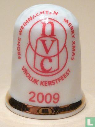Kerst Vingerhoed 2009 - Image 1