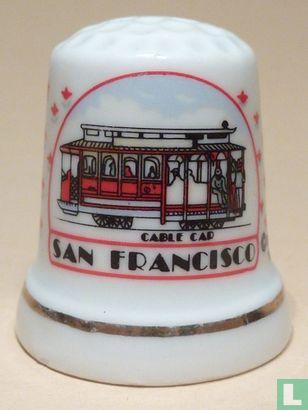 San Francisco (USA) - Cable Car