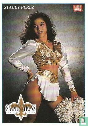 Stacey Perez - New Orleans Saints - Afbeelding 1